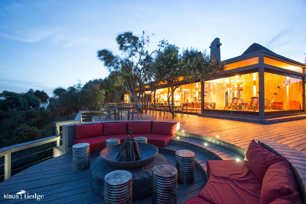 Angama Lodge