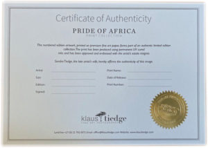 KT_Authenticity_certificate